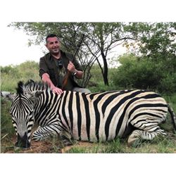 WED-04 Hunting Safari Package, Limpopo