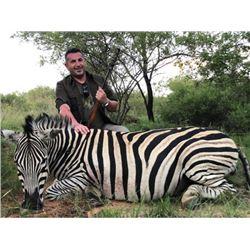 WED-04 Hunting Safari Package, Limpopo