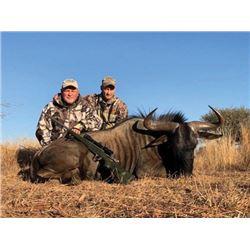 WED-11 South Africa Safari