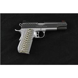 SA-14 Kimber Aegis Elite Custom 1911 Pistol (.45 ACP)