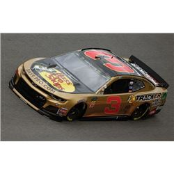 SB-04 Richard Childress Racing Weekend Package for Two