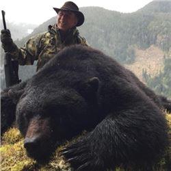 SB-24 Wildlife Stewardship Council Tom Miranda Celebrity Conservation Hunt