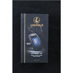 SLA-16 Leupold Thermal Optic Quest HD