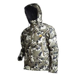 SLA-34 OncaShell Jacket (Size Medium)