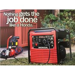 SLA-53 Honda EG2800 Generator