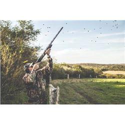 SLA-56- Dove Hunt for Two Hunters, Uruguay
