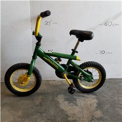 JOHN DEERE KIDS BIKE