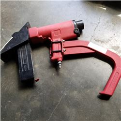FLOOR AIR NAILER