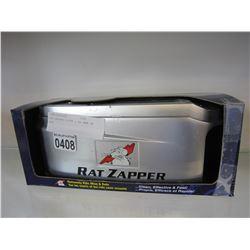 RAT ZAPPER ULTRA - AS NEW IN BOX