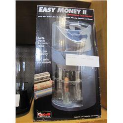 EASY MONEY II CHANGE COUNTER
