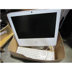 APPLE COMPUTER MODEL A1173