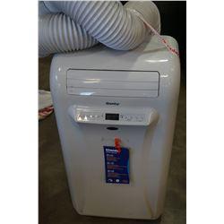 DANBY PORTABLE AIR CONDITIONER 10 000BTU W/ HOSES