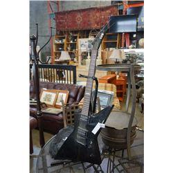 ESP EX-50 LTD ELECTRIC GUITAR AND STAND