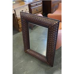 DESIGNER BEVELLED MIRROR