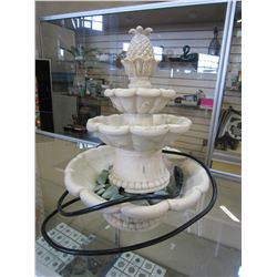 SMALL ELECTRIC FOUNTAIN