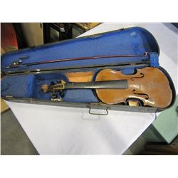 BIENTAIF VIOLIN IN CASE