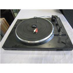 SHARP SC-7700 TURN TABLE