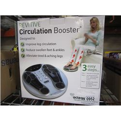REVITIVE CIRCULATION BOOSTER IN BOX