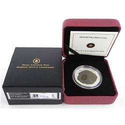 .9999 Fine Silver $4.00 Coin 'Dinosaur'