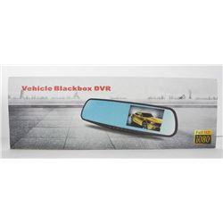 Vehicle Blackbox DVR Night Vision, 1080p