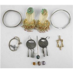 Estate - Lot Mixed Jewellery