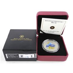 25 Cent - Blue Jay Coin SOLD OUT