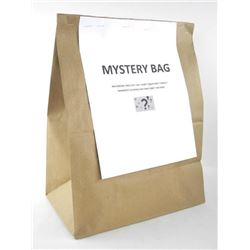 Mystery Bag - May Contain, Jewellery, Coins, Suppl