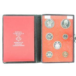1987-1997 Anniversary .9999 Fine Silver Loon Dolla
