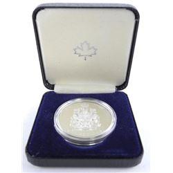 1883 Canada 925 Silver Royal Wedding Medal