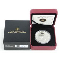.9999 Fine Silver $20.00 Coin 'Jubilee Train'