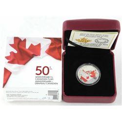 2015 .9999 Fine Silver $3.00 Coin '50th Anniversar