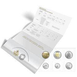 2019 Classic UNC Coin Set