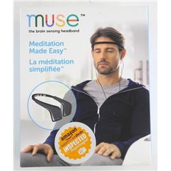 MUSE Brain Sensing Headband missing Charging Cable
