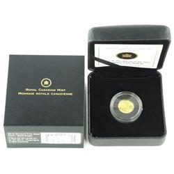 9999 Fine Pure Gold Coin 'Bald Eagle'