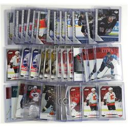 Estate Lot Hockey Cards Stars, Young Guns etc