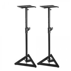 OnStage SMS6000 Adjustable Studio Monitor Stand (P