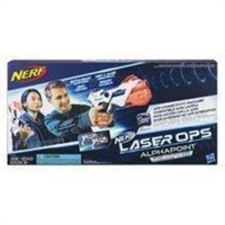 Nerf Laser Ops Alphapoint Pro 2-pack