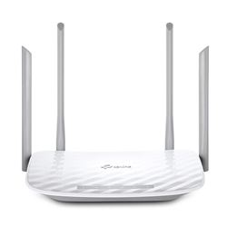 TP-Link AC1200 Dual Band Wireless Wi-Fi Router w/4