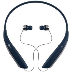LG HBS-820 Navy Tone Ultra Bluetooth Wireless Ster