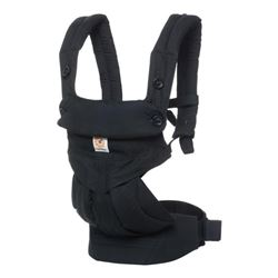 Ergobaby Carrier- 360 All Carry Positions Baby Car