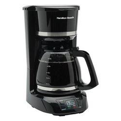 Hamilton-Beach 43874 12 Cup Digital Coffee Maker