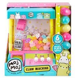 Moj Moj Claw Machine Playset Dolls- Multicolor