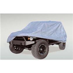 Outland 391332171 Full Car Cover for Jeep Wrangler