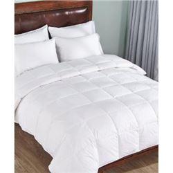 Lightweight Down Comforter Duvet Insert Cotton 550