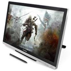Huion GT-220 V2 Black Graphics Tablet with Display