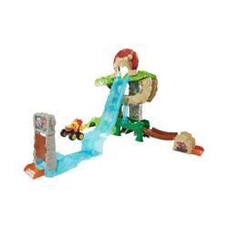 Fisher-Price Nickelodeon Blaze & The Monster Machi