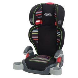 Graco TurboBooster Car Seat Landmark- Black