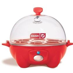 DASH RAPID EGG COOKER - RED by Dash