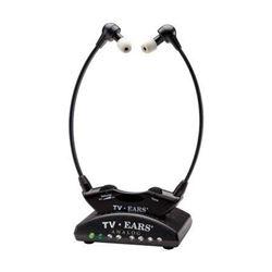 TV Ears Original TV Headset System - Wireless- Voi