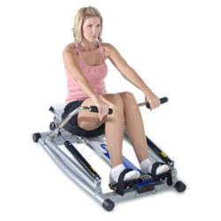 Stamina 1215 Orbital Rowing Machine with Free Moti